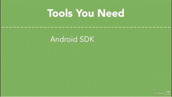 What you need to know: Android SDK Unit Testing