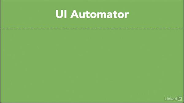 Unit testing tools: Android SDK Unit Testing