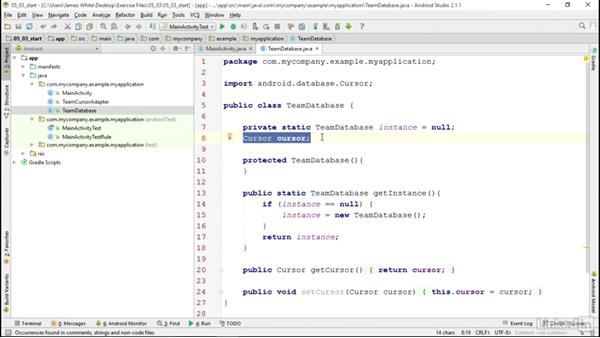 Android mocks: Android SDK Unit Testing
