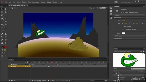 Welcome: Learn Adobe Animate CC: Animation