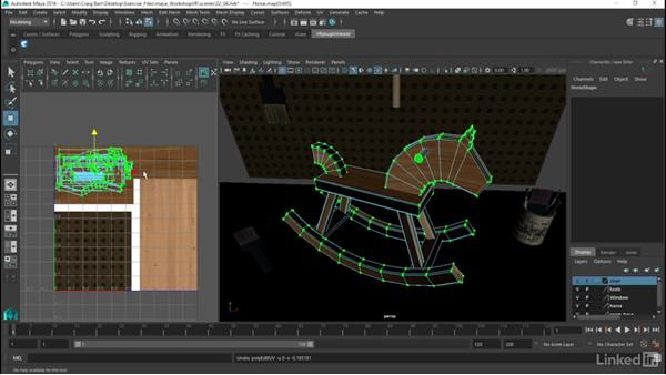 Effective texturing: 3D Content Creation for Virtual Reality