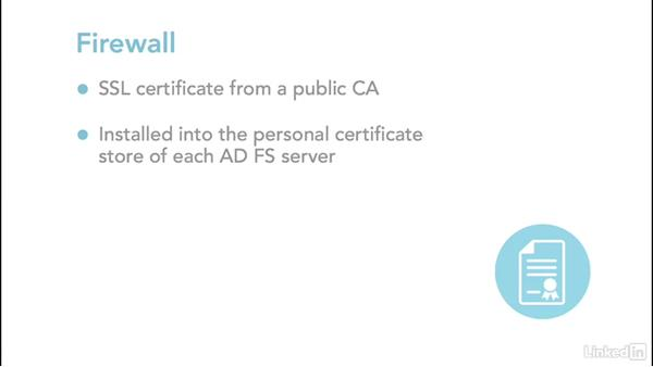 Installation prep: Office 365: Implement Identities for SSO