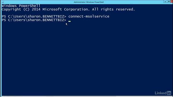 Revert to a standard domain: Office 365: Implement Identities for SSO