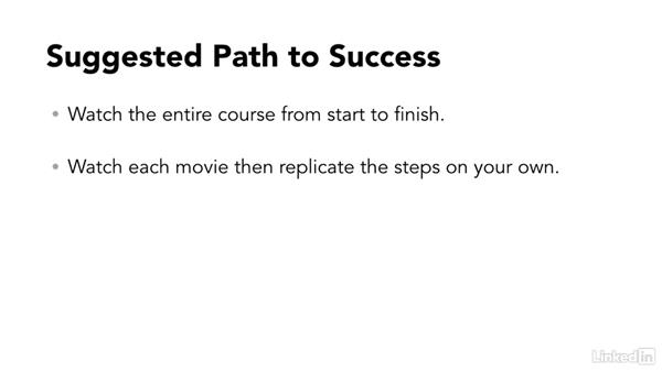 Before watching the course: Camtasia 2 for Mac Essential Training