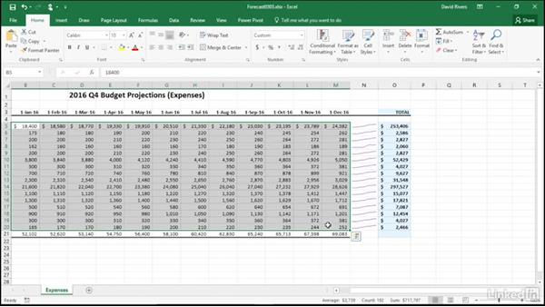 Use conditional formatting: Migrating from Office 2007 to Office 2016