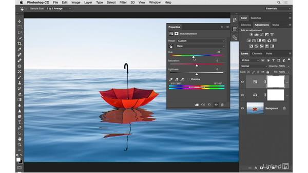 Going from mediocre to magnificent: Photoshop CC: Creative Color for Photographers