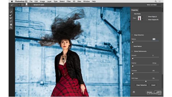Advanced color removal, part 1: Photoshop CC: Creative Color for Photographers