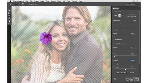 Solution: Color removal: Photoshop CC: Creative Color for Photographers