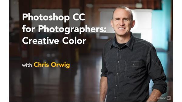 Next steps: Photoshop CC: Creative Color for Photographers