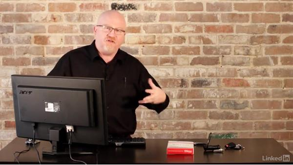 Physical security: CompTIA A+ Exam Prep (220-902) Part 6: Securing Computers