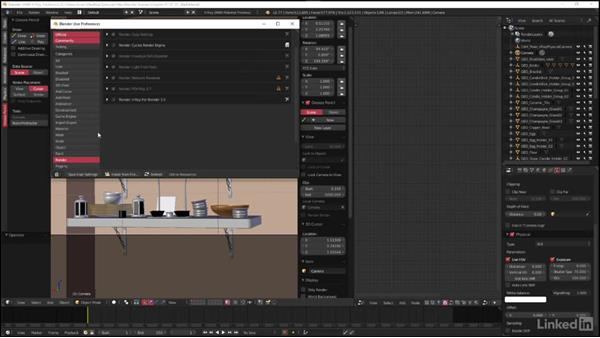 Getting V-Ray up and running: Blender: V-Ray 3.0 Basics