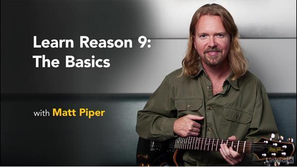 Next steps: Learn Reason 9: The Basics