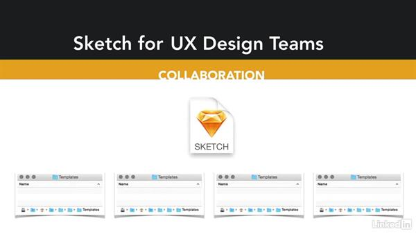 Welcome: Sketch For UX Design Teams