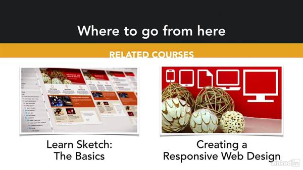 Where to go from here: Sketch For UX Design Teams