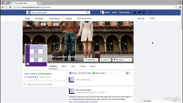 Unpublish your Facebook page: Facebook for Business
