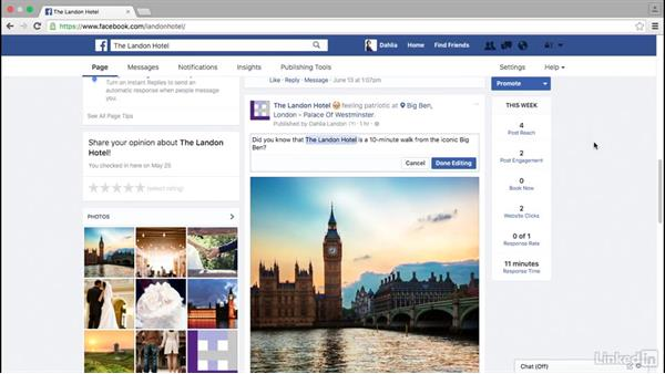 How to edit or delete Facebook posts: Facebook for Business