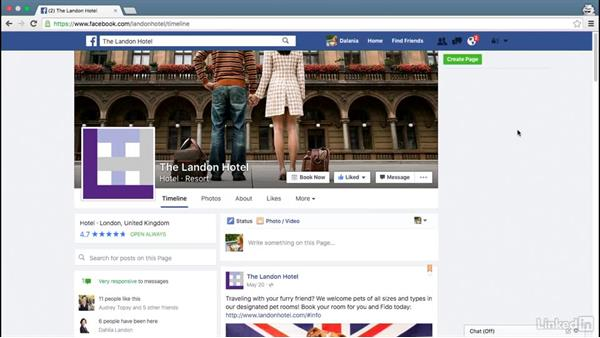 How ratings and reviews work on Facebook: Facebook for Business