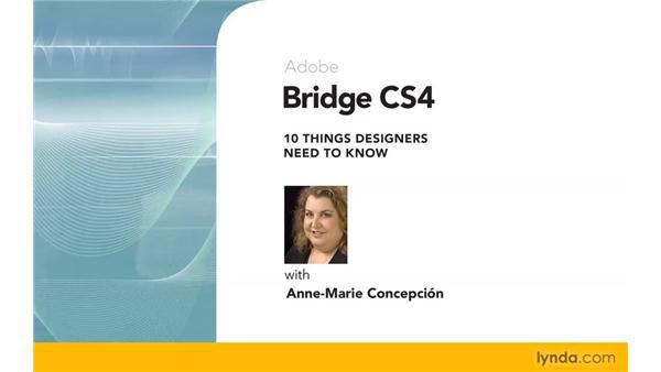 Goodbye: Bridge: 10 Things Designers Need to Know
