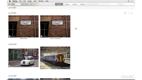 Filters for Photos: Photos for OS X: Extensions for Local Adjustments