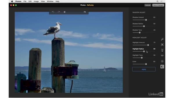 Autofix and HDR: Photos for OS X: Extensions for Local Adjustments