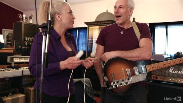 Sylvia Massy: Unconventional Recording -  Film: Sylvia Massy: Unconventional Recording