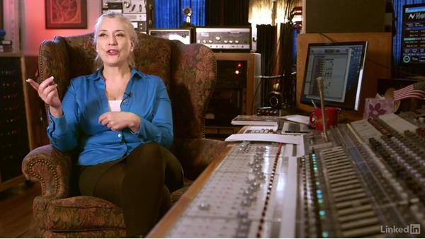 Memorable recording sessions: Sylvia Massy: Unconventional Recording