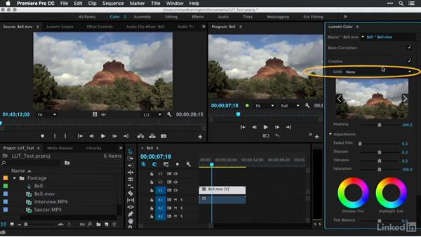 Exchanging LUTs with video professionals: Advanced Photoshop: Lookup Tables and Gradient Maps
