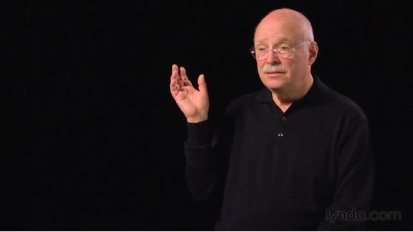 Introduction: Creative Inspirations: Harry Marks, Broadcast Designer