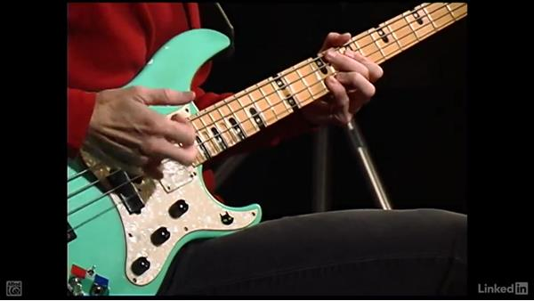Slap and pop: Electric Bass Basics with Billy Sheehan