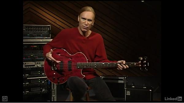 Time: Electric Bass Basics with Billy Sheehan