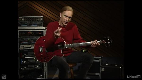 Simple bass lines: Electric Bass Basics with Billy Sheehan