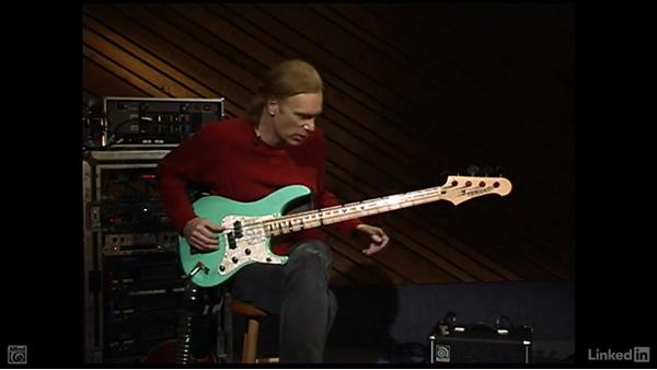 Tuning: Electric Bass Basics with Billy Sheehan