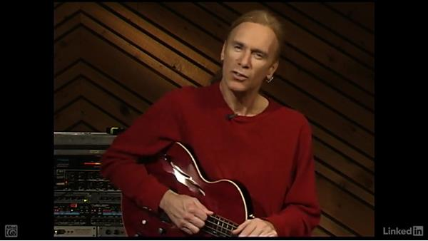 Goodbye: Electric Bass Basics with Billy Sheehan