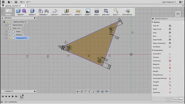 Welcome: Learn Fusion 360: The Basics