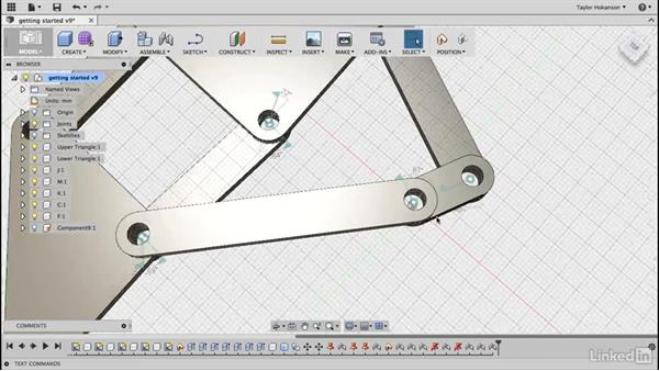 Troubleshooting: Learn Fusion 360: The Basics