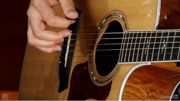 "Your first chords: ""Easy"" G, C, and D7: Beginning Acoustic Guitar"