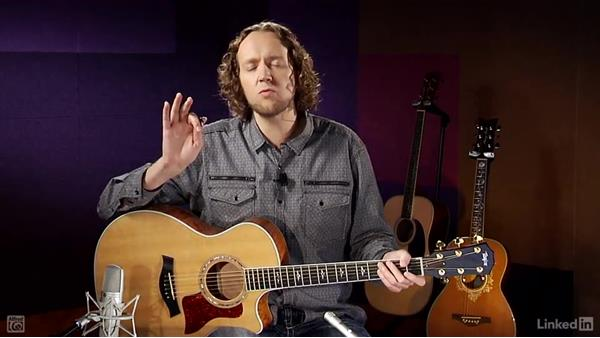 Eighth notes: Beginning Acoustic Guitar