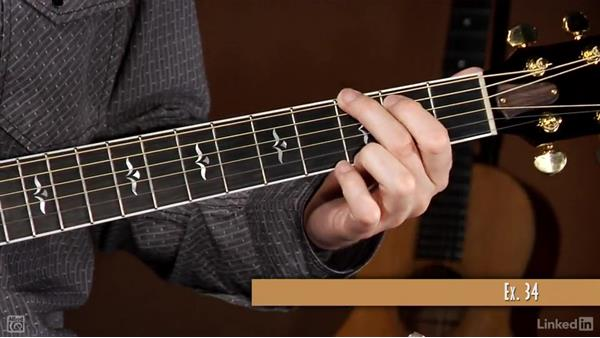 Rocking out with syncopation: Beginning Acoustic Guitar