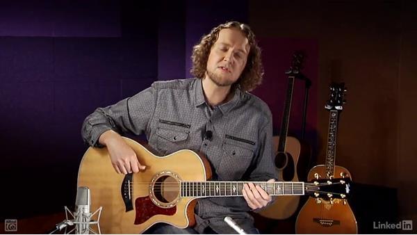 Beginning blues improvisation: Beginning Acoustic Guitar