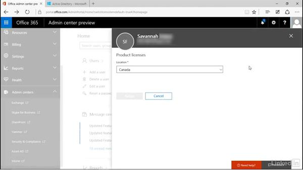 Welcome: Microsoft Azure: Security Concepts