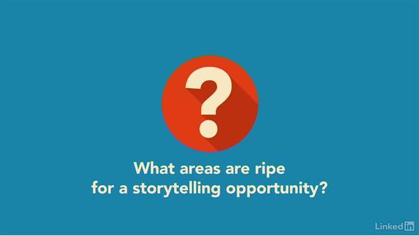 Branding through storytelling: Advanced Branding