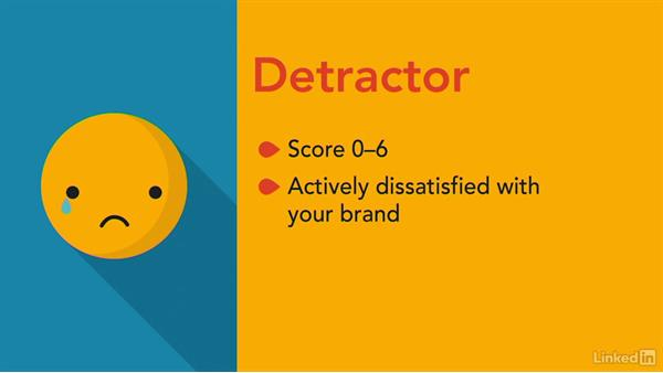 Net Promoter Score: Advanced Branding