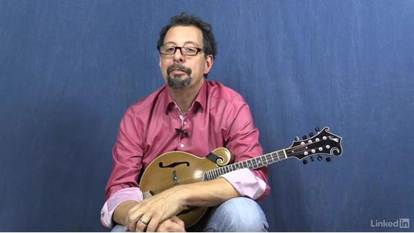 Welcome: Mandolin Lessons with Mike Marshall: 2 Soloing Ideas and Kickoffs