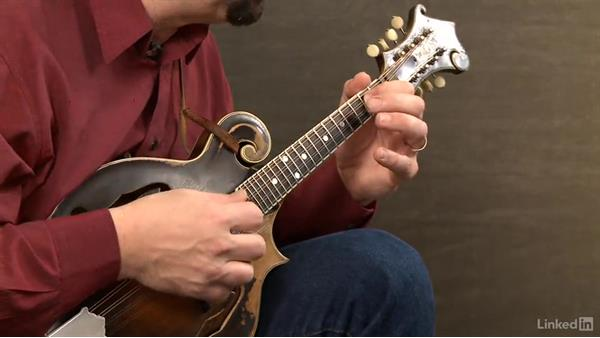"""Cookoo's Nest"": Mandolin Lessons with Mike Marshall: 2 Soloing Ideas and Kickoffs"