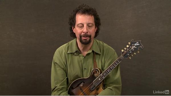 Introduction to beginner mandolin: Mandolin Lessons with Mike Marshall: 1 Fundamentals