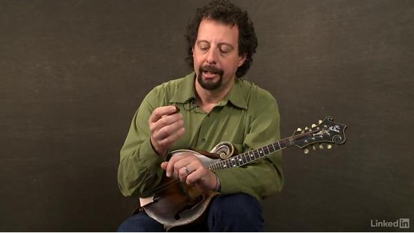 About the mandolin: Mandolin Lessons with Mike Marshall: 1 Fundamentals