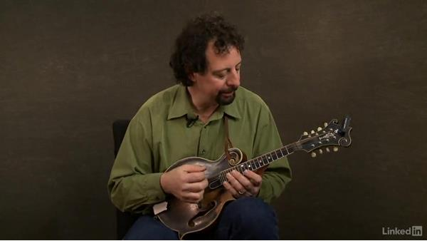 Tuning: Mandolin Lessons with Mike Marshall: 1 Fundamentals