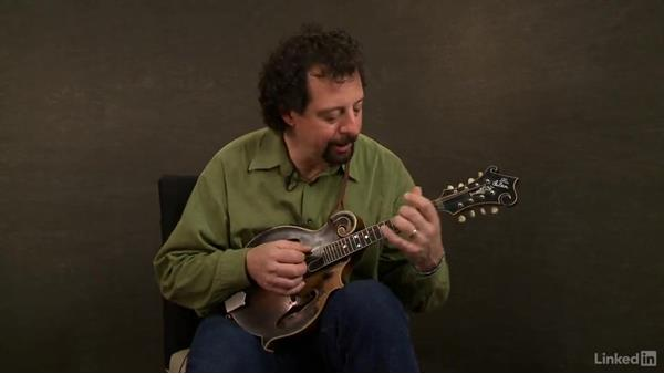"""""""This Little Light of Mine"""": Mandolin Lessons with Mike Marshall: 1 Fundamentals"""