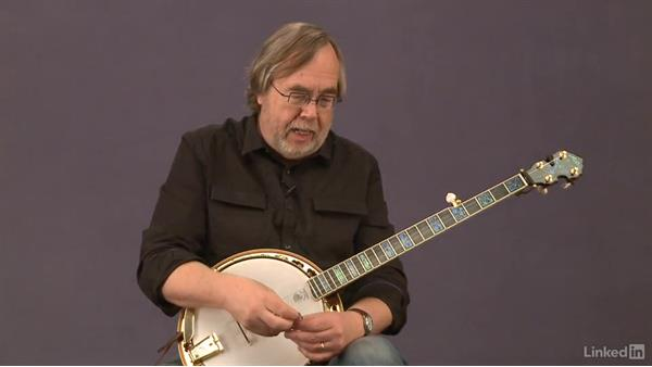 Welcome: Banjo Lessons with Tony Trischka: 4 Improvisation and Melodic Styles