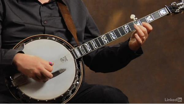 Tuning: Banjo Lessons with Tony Trischka: 1 Fundamentals